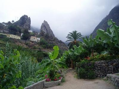La Gomera será declarada Reserva de la Biosfera