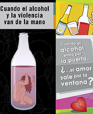ALCOHOLISMO Y VIOLENCIA DE GÉNERO