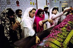 LA HOMOSEXUALIDAD EN LA INDIA EMPIEZA A SALIR DEL ARMARIO