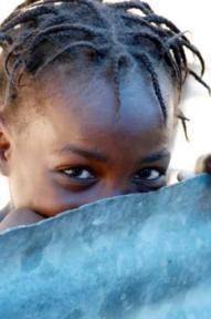 Reconstrucción de Haití: Los niños primero