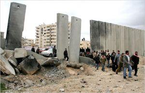 ESPAÑA PAGA PERO NO RECLAMA EN GAZA