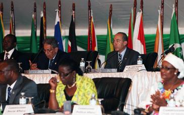 Cancún 2010, nueva era en acuerdos sobre cambio climático: FCH