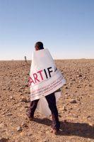 Los Encuentros de Arte del Sáhara recuperan la memoria de desaparecidos y víctimas saharauis
