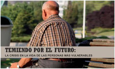 Analizamos el impacto de la crisis en las personas más vulnerables