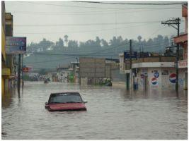 Alimentos y medicamentos: prioridades en la atención a víctimas de las inundaciones en Centroamérica