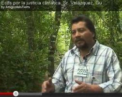 Ecos por la justicia climática: Amigos de la Tierra exige un acuerdo justo en la cumbre del clima