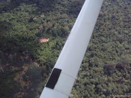Nuevas fotos de indígenas aislados confirman la necesidad del Parque Yanomami