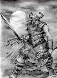Vikingo   - Leyenda -