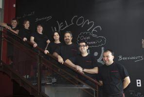Abre en Bilbao un nuevo hostel urbano accesible, gestionado por personas con discapacidad