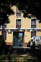Málaga Acoge felicita a todos los que han hecho posible el cierre del CIE de Capuchinos