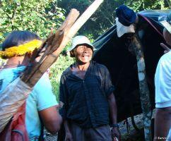 18 detenidos por el asesinato de un líder indígena