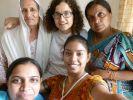 Descubriendo un pedazo del universo de la mujer india